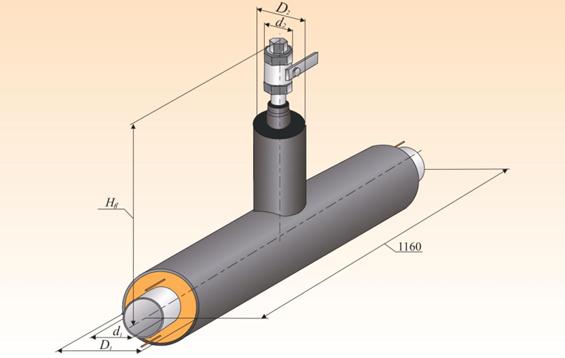 клапаны запорные стальные под приварку