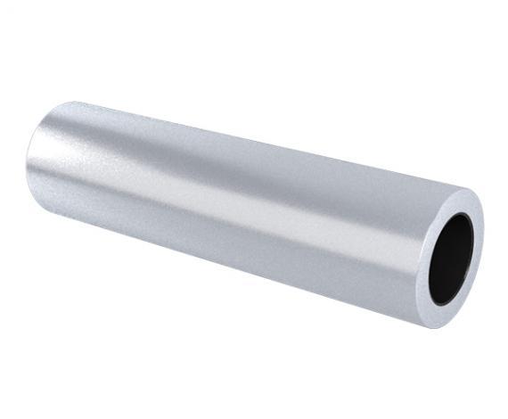 Металлическая заглушка изоляции ППУ